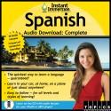 Audio Download Complete - Spanish
