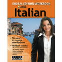 Workbook - Digital Edition - Italian