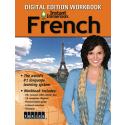 Workbook - Digital Edition - French