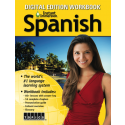 Workbook - Digital Edition - Spanish