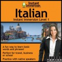 Beginner Italian - Bundle