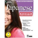Workbook - Deluxe Edition - Japanese