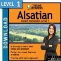 Level 1 - Alsatian - Download