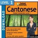 Level 1 - Cantonese - Download