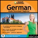 German Audio - Beginner - Download