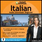 Italian Audio - Beginner - Download