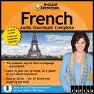 French Audio - Beginner to Advanced - Download