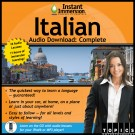Italian Audio - Beginner to Advanced - Download