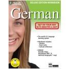 German Deluxe Workbook