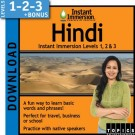 Learn Hindi with Levels 1-2-3