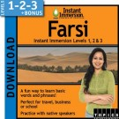 Learn Farsi with Levels 1-2-3