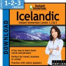 Learn Icenlandic with Levels 1-2-3
