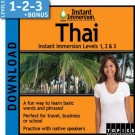 Learn Thai with Levels 1-2-3
