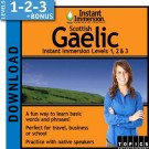 Learn Scottish Gaelic Levels 1-2-3