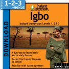 Learn Igbo with Levels 1-2-3