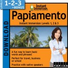 Learn Papiamento with Levels 1-2-3