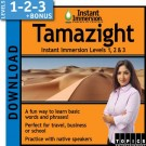 Learn Tamazight with Levels 1-2-3