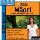 Learn Maori with Levels 1-2-3