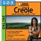 Levels 1-2-3  Online Class