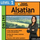 Learn Alsatian with our Online Class