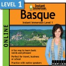 Learn Basque with our Online Class