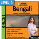 Learn Bengali with our Online Class