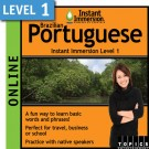 Learn Brazilian Portuguese with our Online Class