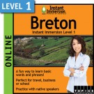 Learn Breton with our Online Class