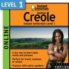 Learn Creole (Haitian) with our Online Version