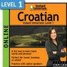 Learn Croatian with our Online Class