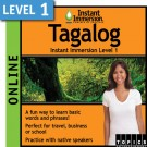 Learn to speak Tagalog with this online class.