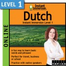 Learn to speak Dutch with this online class.