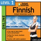 Learn to speak Finnish with this online class.