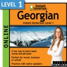 Learn to speak Georgian with this online class.