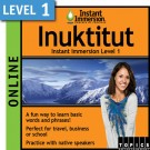 Learn to speak Inuktitut with this online class.