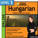 Learn to speak Hungarian with this online class.