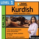 Learn to speak Kurdish with this online class.