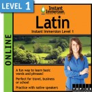 Learn to speak Latin with this online class.