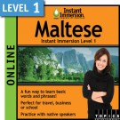 Learn to speak Maltese with this online class.