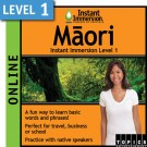 Learn to speak Maori with this Online Version.