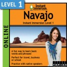 Learn to speak Navajo with this online class.
