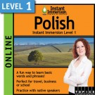Learn to speak Polish with this Online Version.