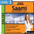 Learn to speak Saami with this Online Version.
