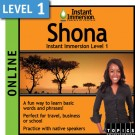 Learn to speak Shona with this Online Version.