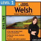Learn to speak Welsh with this Online Version.
