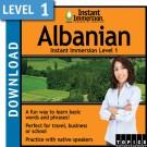 Learn Albanian