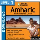Learn Amharic