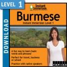 Learn Burmese