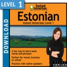 Learn Estonian