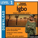Learn Igbo